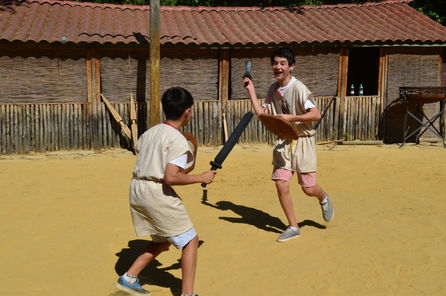 Roman-gladiator-school-photo