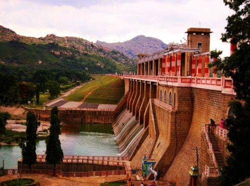 Krishnagiri_Dam
