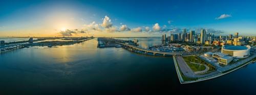 Florida-Panorama