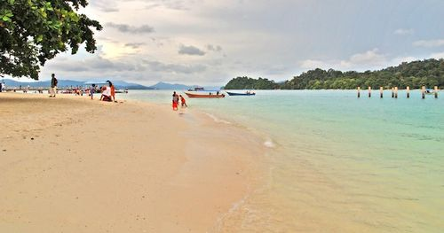 Langkawi Malaysia places to see