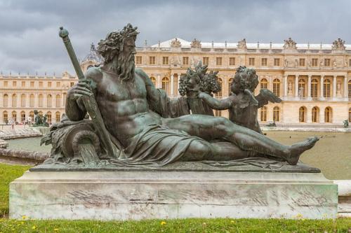 Versailles-paris